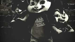Marilyn Manson - The Golden Age Of Grotesque (Chipmunks Version)