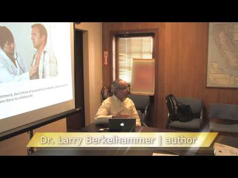 Video: Collaborate With Your Doctors