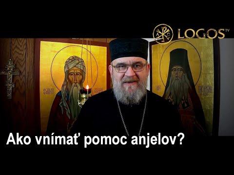OTCOVIA PÚŠTE (183) - Sv. Izák Sýrsky - Starší bratia