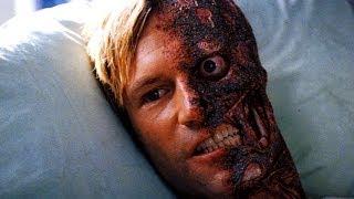 Top 10 Disfigured Movie Characters