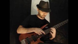 A Tribute to Michael Jackson - Human Nature (bass solo version)