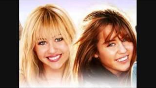 Hannah Montana - Ice Cream Freeze (Miley Cyrus) HQ