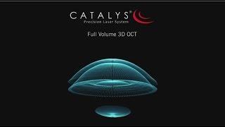 Tomografía de Coherencia Óptica (OCT) - Sistema Catalys | Clínicas Oftalvist