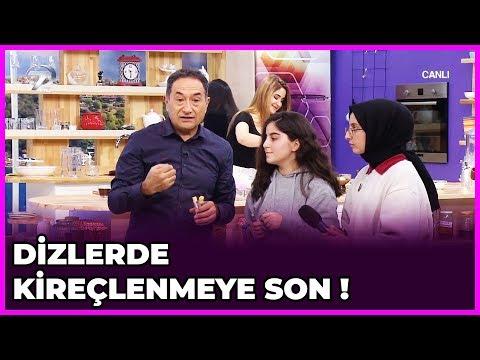 Dizlerdeki Kireçlenmelerden Nasıl Kurtuluruz? | Feridun Kunak Show | 20 Şubat 2019 mp3 yukle - mp3.DINAMIK.az