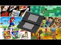 Los Mejores Videojuegos De Nintendo Ds