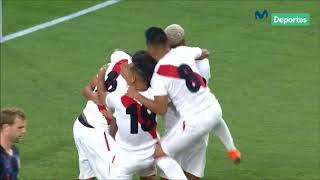 Live It Up (Seleccion Peruana)Nicky Jam (2018 FIFA World Cup Russia)