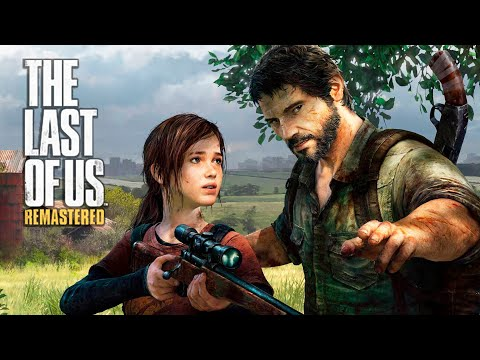 The Last of Us Pelicula Completa Español Versión Extendida Remastered 1080p 1/2