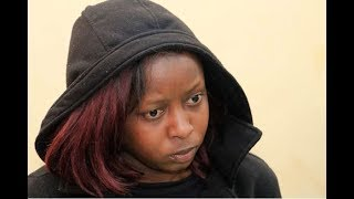 Maribe, her fiancé 'Jowie' face murder charges - VIDEO