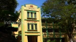 Mannam Memorial Residential Higher Secondary School, Thiruvananthapuram