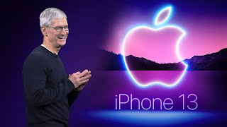Apple September 2021 Event - EVERYTHING to Expect!