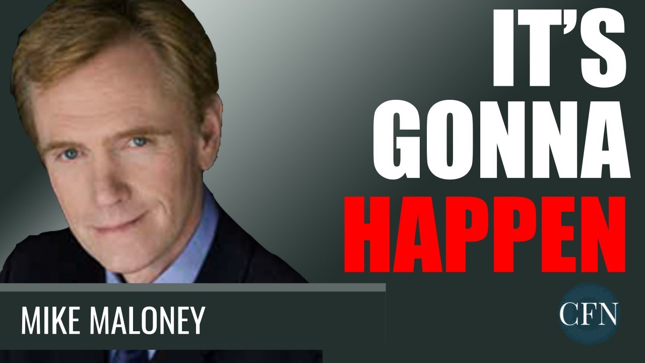 Mike Maloney: It's Going To Be A Bloodbath thumbnail