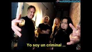 Fear Factory - H-K (Hunter-Killer) Subtitulos en Español