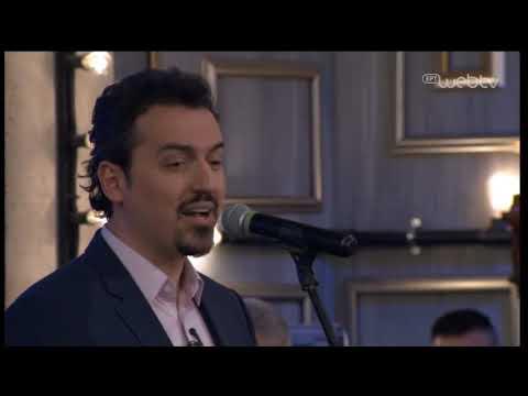 O Πόντος συμμετείχε στην εκπομπή «Στα Τραγούδια Λέμε Ναι» της ΕΡΤ1