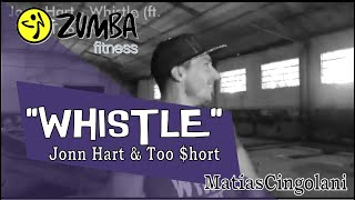 Whistle By Jonn Hart Feat Too $hort