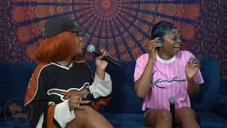 "Sonyae Talks Being ""Fkn Single"", Working With Young Thug And Quality Control, And More"