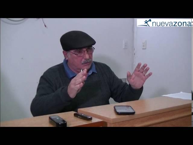 Durísimio discurso: Lo que dijo Landra