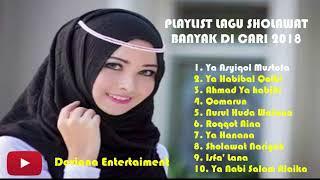Ya Asyiqol Musthofa Full Album 2018