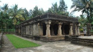 Jain Temple in Kidanganad, Sulthan Bathery