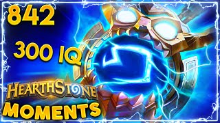 The GREATEST Hearthstone Player Of ALL TIME??? | Hearthstone Daily Moments Ep.842