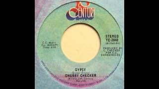 Chubby Checker - Gypsy (1973)