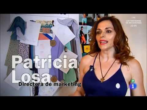Videos from Patricia Losa