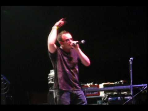 LoonaC feat. D Dub Change (Live) AMH opening for Gorilla Zoe and Three 6 Mafia