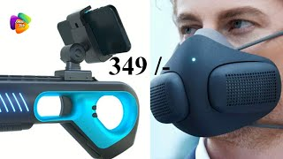 Top 4 Useful Amazon Gadgets | Amazon Gadgets | Entertainment Products & Health Safety Gadgets