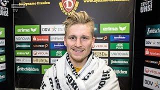 29. Spieltag | SGD - SVK | Stimmen zum Spiel