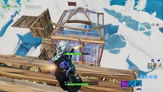 the real reason Ghost Luis quit Fortnite r.i.p luis.