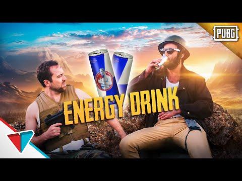 PUBG Logic – Energeťáky