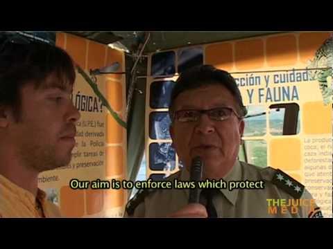 Ecological Police of Bolivia