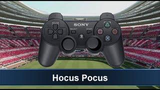 PES 2014 (PS3) - New skills tutorial / Novos dribles [HD]