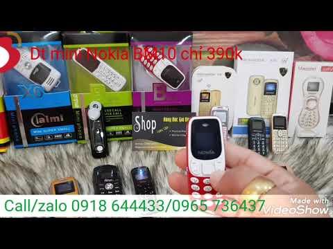 Điện thoại tí hon- điện thoại mini 2 sim- điện thoại kim tai nghe bluetooth -điện thoại móc khóa hot