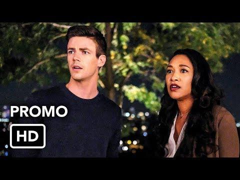 The Flash 5x05 Promo #2