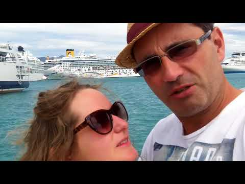 Norwegian star cruise ship review
