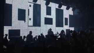Kaskade - Angel On My Shoulder - Redux Tour San Diego 5/3/2012