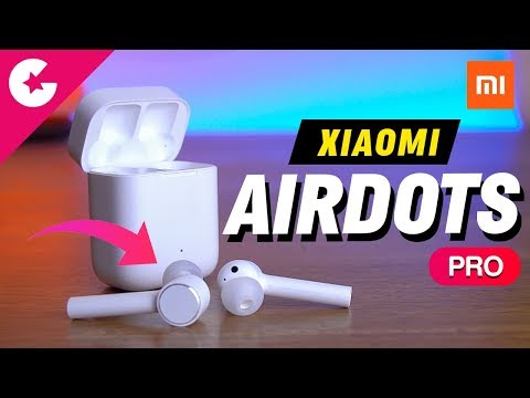 Xiaomi Air True Wireless Earphones (Review) - Best Apple AirPods Alternative??