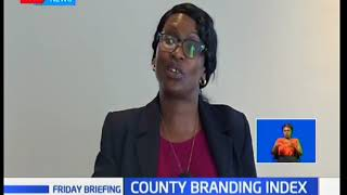 Brand Kenya develops county branding index to strengthen service delivery