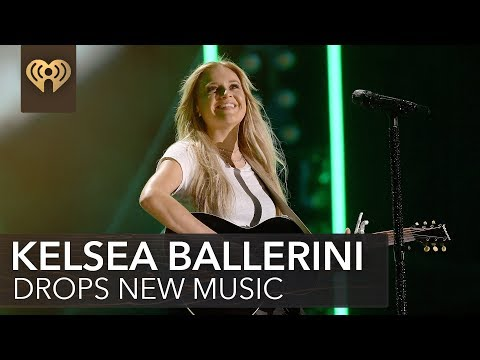 "Kelsea Ballerini Drops New Song ""Club"" 