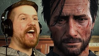 THE EVIL WITHIN 2 [Part 10] - U Have 2 Forgive Urself