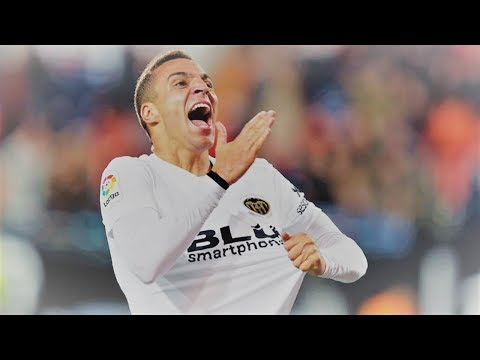 Rodrigo Moreno | Last Minute Goal vs Getafe | Best Commentaries