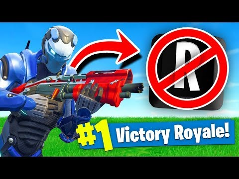 , title : 'WINNING *WITHOUT* RELOADING In Fortnite Battle Royale (No Reload Challenge)'