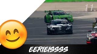 "GT Sport  ""FIGHTING THROUGH THE PACK"" Beginner to Winner Series Episode #11"