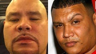 Cuban Link Speaks On How Fat Joe Had Him Set-Up!!!