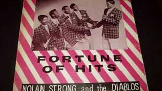 Nolan Strong & The Diablos - A Teardrop from Heaven