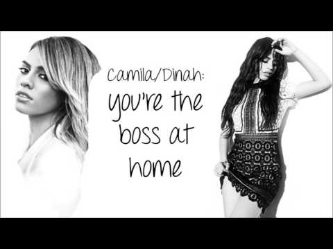 Fifth Harmony - Work From Home (Lyrics) Ft. Ty Dolla $ign