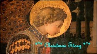 "*""* Christmas Story (Mary's Boy Child) *""*"