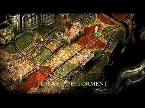 Project Eternity se představuje