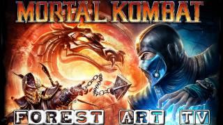 Обзор игры Mortal Kombat 2011 (MK9)