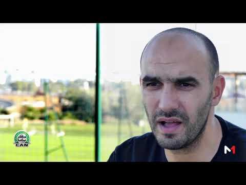 العرب اليوم - شاهد: أفضل ذكريات للاعب وليد الركراكي في مسيرته الكروية